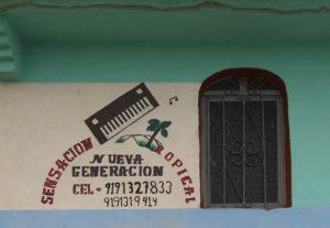 San Juan Cancuc, Chiapas