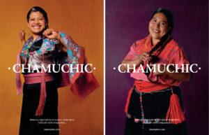CHAMUCHIC. Expresión artesanal