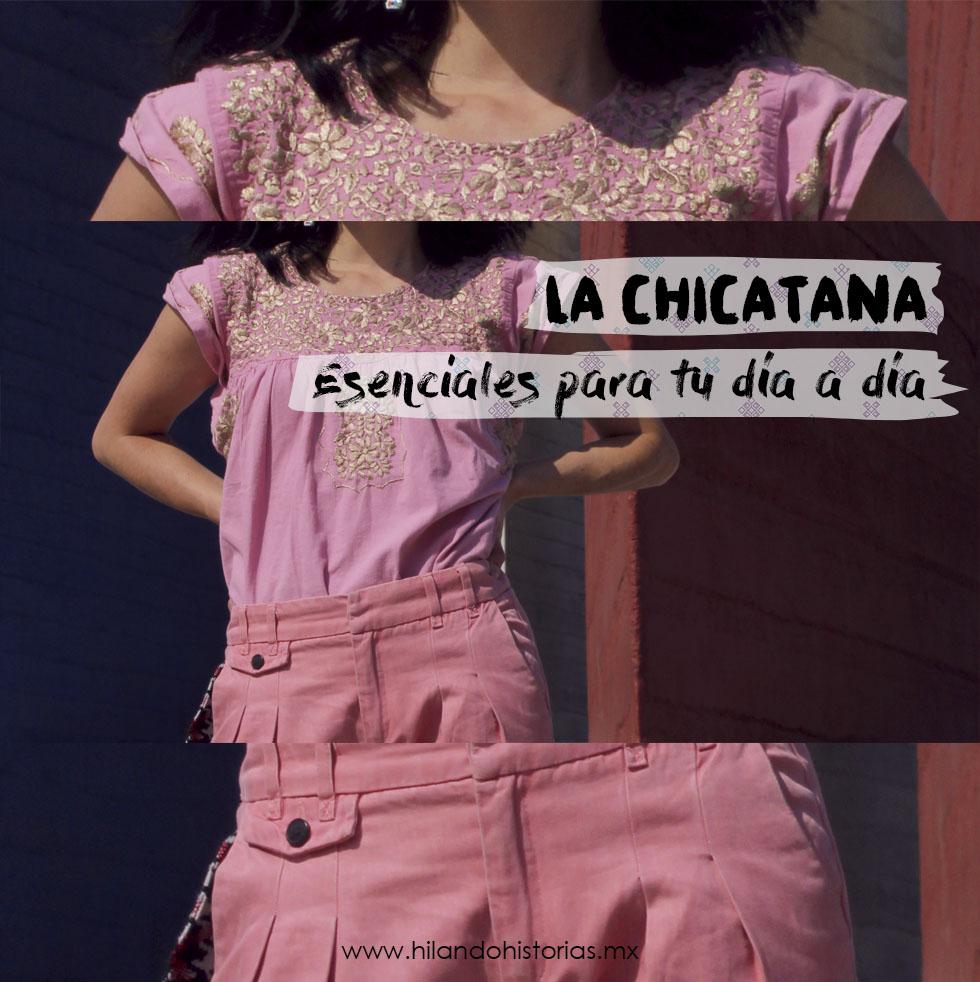 LA CHICATANA. Esenciales para tu día a día