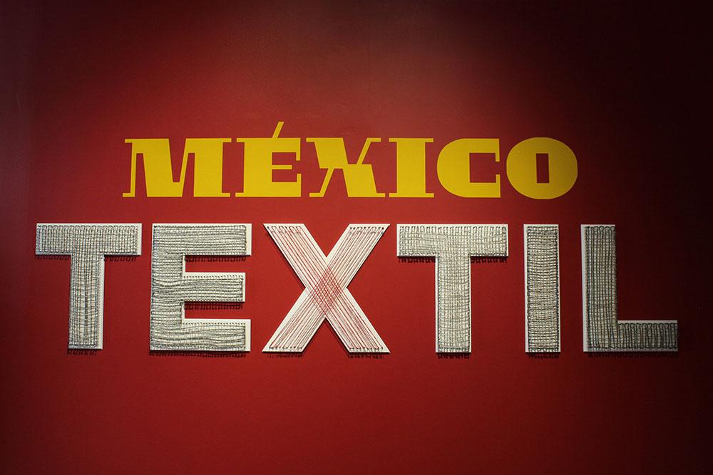 MÉXICO TEXTIL: un repaso a través de la historia