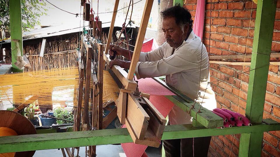artesano mexicano