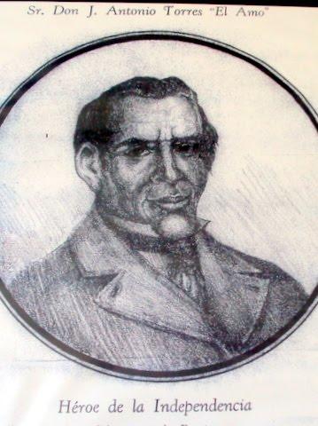 José Antonio EL AMO Torres