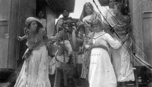Top 5 de Mujeres heroicas de la Independencia.