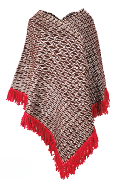 Quechquemitl, Concurso Nacional de Textiles y Rebozo 2018