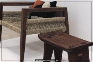 TALLER LU'UM: impulso a la creación artesanal