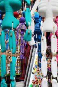 LA CIUDADELA. El mercado de artesanías más grande de la Ciudad de México cumplió 54 AÑOS