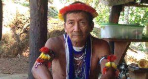 DÍA DEL ABUELO. 4 formas de decir abuelo en lenguas indígenas