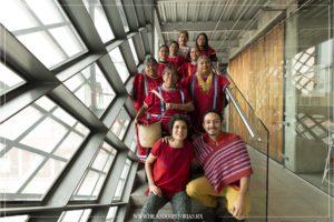 ARISTA SOCIAL. Empoderamiento para los pueblos indígenas