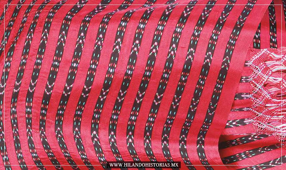 Concurso Nacional de Textiles y Rebozo 2018