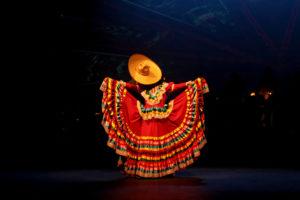 Música, colores y raíces: KUXTAL, XX Aniversario del Ballet Folkórico del TEC Campus Estado de México
