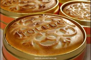MAZAPANES TOLEDO, deliciosa tradición artesanal por más de 70 años.