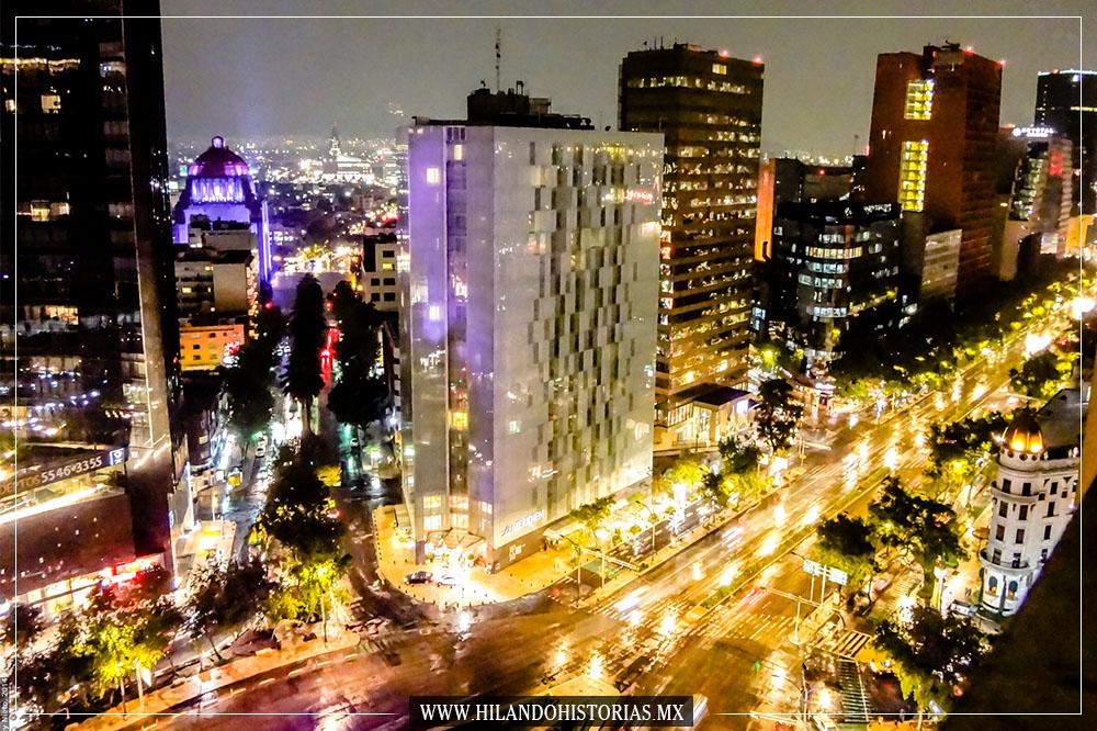 MÉXICO; EL MEJOR LUGAR PARA VIAJAR EN 2019