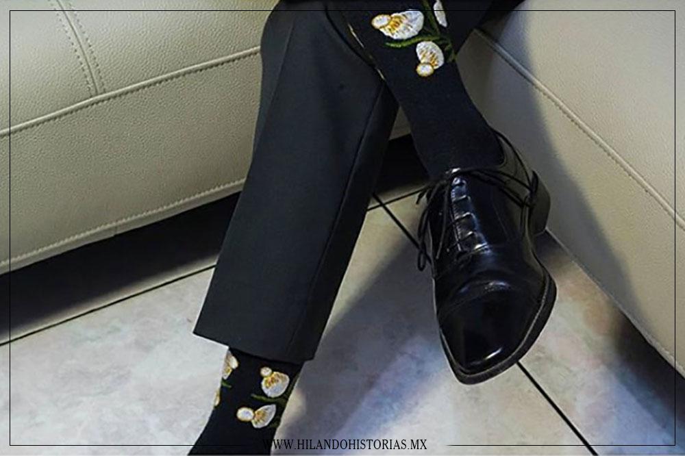 MUTMUT. La primera marca mexicana con calcetines artesanales.