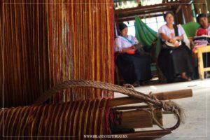 TLAKIMILOLLI. El primer documental que resguarda los saberes textiles y da voz a las mujeres indígenas de la Sierra de Zongolica, Veracruz.