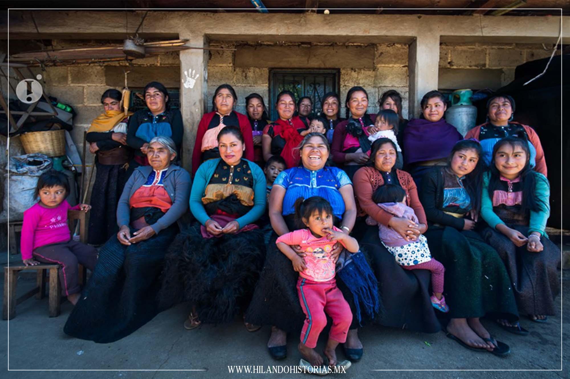 IMPACTO iRetail. La nueva plataforma en línea que contará con diseños exclusivos de 18 comunidades de Los Altos de Chiapas.