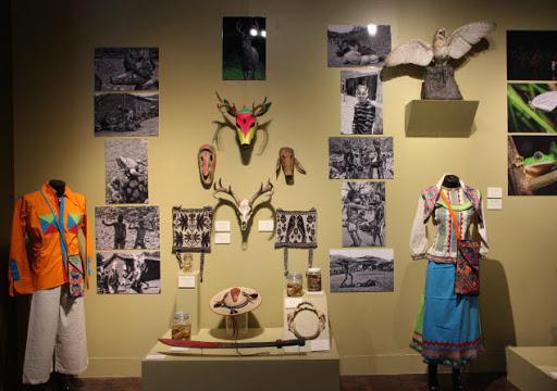 Así celebramos el DÍA DEL ARTESANO en el Museo de Arte Popular.
