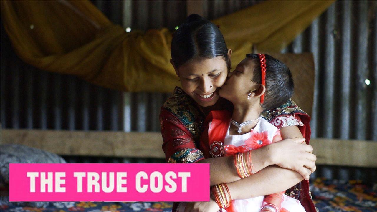 THE TRUE COST. Una historia de terror en la industria de la moda